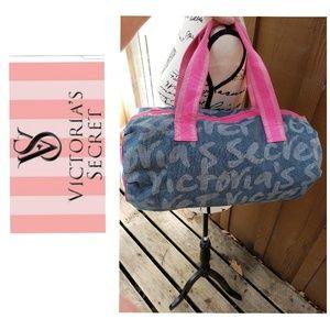 Victoria Secrets Duffle bag